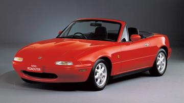 NA MX5 (1994-1999)