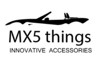 MX5things toegevoegd aan onze store