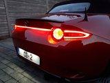 Rood achterlicht LED-kit_