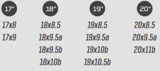 Ampliform - Konig wheels USA_
