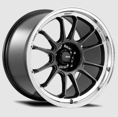 Hypergram - Konig wheels USA