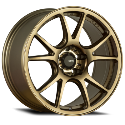 Freeform - Konig wheels USA