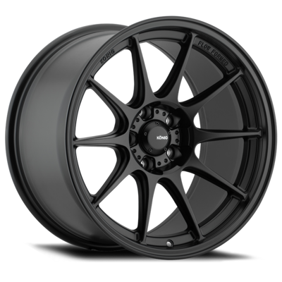Dekagram - Konig wheels USA