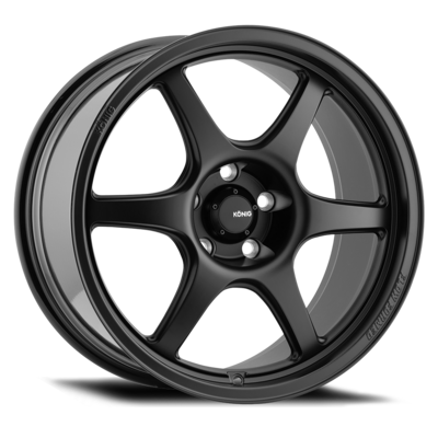 Hexaform - Konig wheels USA