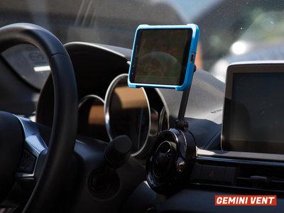 Gemini smartphone mount VENT - ND MX5