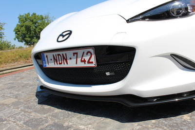 Lower front grill – ND MX5