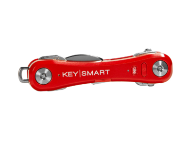 Keysmart Pro met Tile