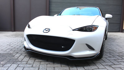 Hoge voorgrill - ND MX5